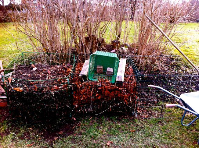 kompostyta klar